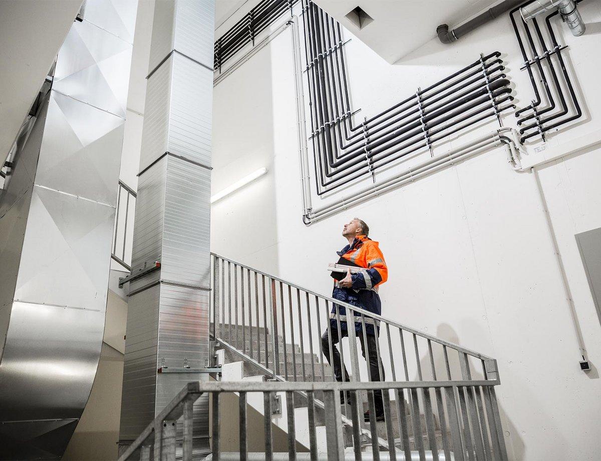 Häufig GBI Planungsbüro für Technische Tunnel- und Gebäudeausrüstung FR01